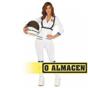 Astronautas y Marcianos