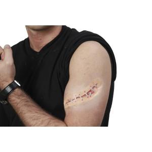 Cicatrices, sangre y efectos especiales