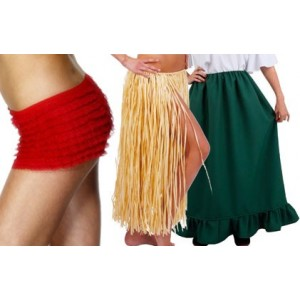 Complemento textil inferior