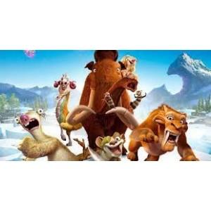 Ice Age, Edad de Hielo