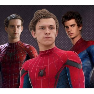 Spiderman - Hombre Araña